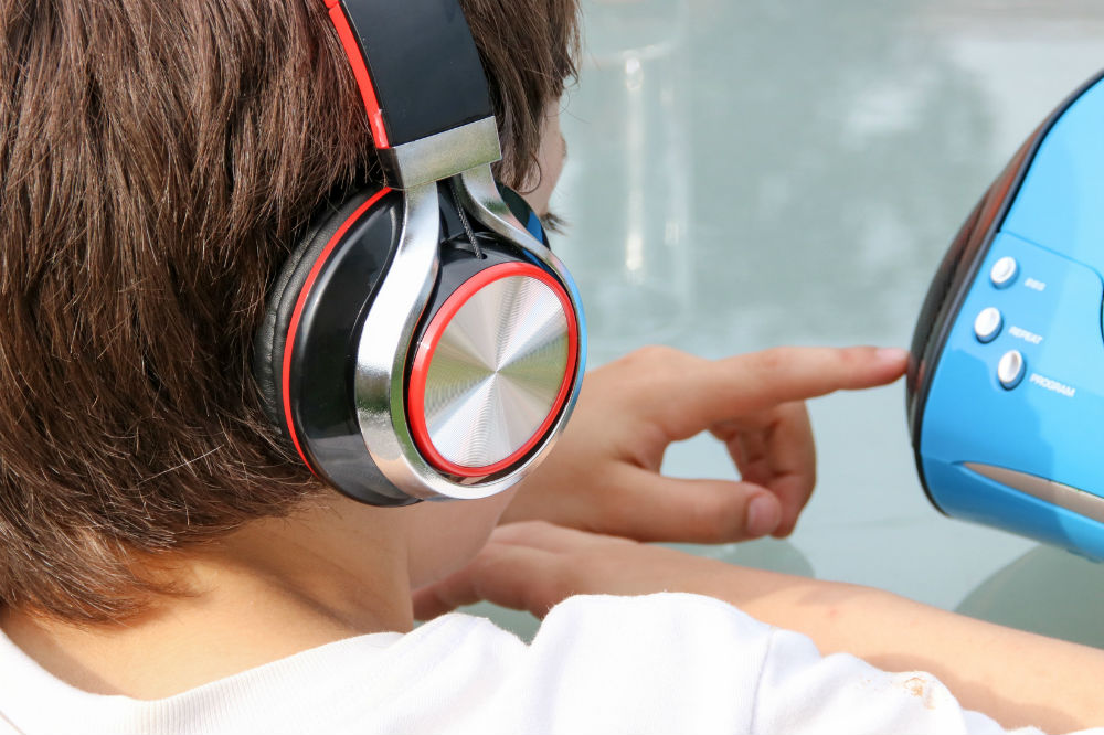 How Safe are Bluetooth Headphones